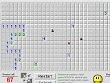 שולה מוקשים קלאסי - Bugs.co.il