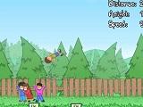 נדנוד פוגו - Bugs.co.il