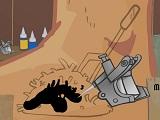 אמן הקעקועים 3 - Bugs.co.il