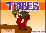 שבטים - Bugs.co.il