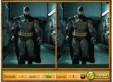 באטמן הבדלים 2 - Bugs.co.il