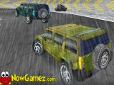 3d Hummer Racing - Bugs.co.il