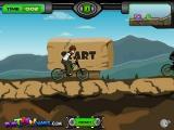 בן 10 ואופניי ה BMX - Bugs.co.il