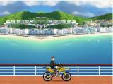 טורבו אופנוע 5 - Bugs.co.il