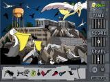אלקטרז חפצים נסתרים - Bugs.co.il