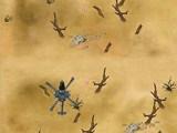 זאב אוויר בשדה הקרב - Bugs.co.il