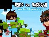 בן 10 נגד באקוגן פאזל - Bugs.co.il