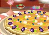 ממתק פיצה - Bugs.co.il