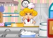 שוטפת הכלים - Bugs.co.il