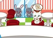 מסעדת החיות - Bugs.co.il