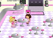 מסעדת בנות - Bugs.co.il