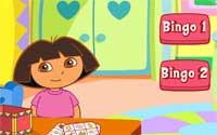 בינגו עם דורה - Bugs.co.il