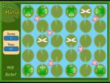 טירוף צפרדעים - Bugs.co.il