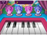 פסנתר לחברים פרוותיים - Bugs.co.il