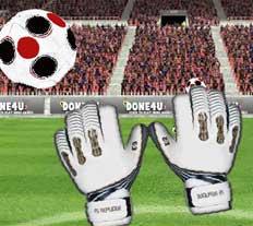 שוער כדורגל - Bugs.co.il
