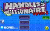מיליונר חסר ידיים 2 - Bugs.co.il