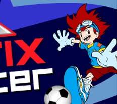גטיקס כדורגל - Bugs.co.il