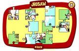 Mr Bean Jigsaw - Bugs.co.il