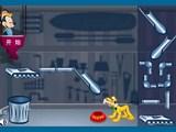מיקי מאוס: מחסן כלים - Bugs.co.il
