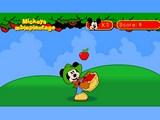 מטע התפוחים של מיקי - Bugs.co.il