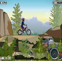 חגיגת אופנועים בהרים - Bugs.co.il
