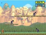 נארוטו: שדות קרב - Bugs.co.il