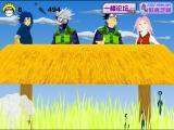 נארוטו: קונאי, משחק התחמקות - Bugs.co.il