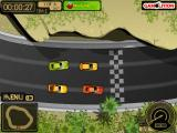 Nissan Racing Challenge - Bugs.co.il