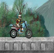אופנוע אטומי - Bugs.co.il