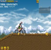 אופנוע כוחני - Bugs.co.il