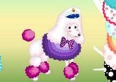 Poodle Dress Up - Bugs.co.il