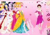 הנסיכה פטריסיה - Bugs.co.il