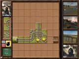 טייקון מסילות רכבת 3 - Bugs.co.il