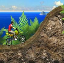 אופנוע חוף - Bugs.co.il
