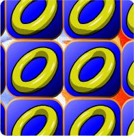סוניק משחק הזיכרון - Bugs.co.il