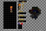 Sonic Tetris - Bugs.co.il