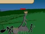 מלחמת מקלות - Bugs.co.il