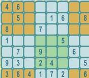 סודוקו 4 - Bugs.co.il