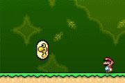 מטבעות הכח של מריו - Bugs.co.il
