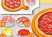טזה מכינה פיצה - Bugs.co.il
