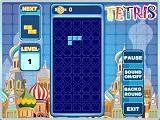 Tetris For 2 - Bugs.co.il