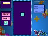Tetris Mania - Bugs.co.il