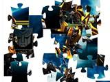 רובוטריקים: פאזל - Bugs.co.il