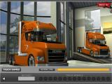 משאית מחביאה גלגלים - Bugs.co.il