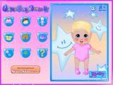 הלבישו את התינוקת לחורף - Bugs.co.il