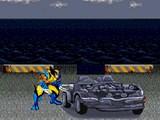 וולברין: ריסוק מכוניות - Bugs.co.il