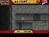 וולברין: בריחה מMRD - Bugs.co.il