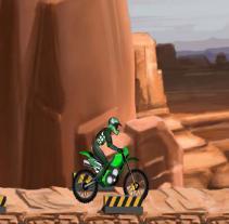 צוות אופנועים 2 - Bugs.co.il